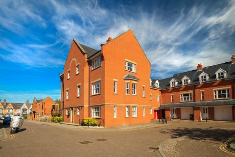 1 bedroom ground floor flat for sale - Ravensworth Gardens, Cambridge