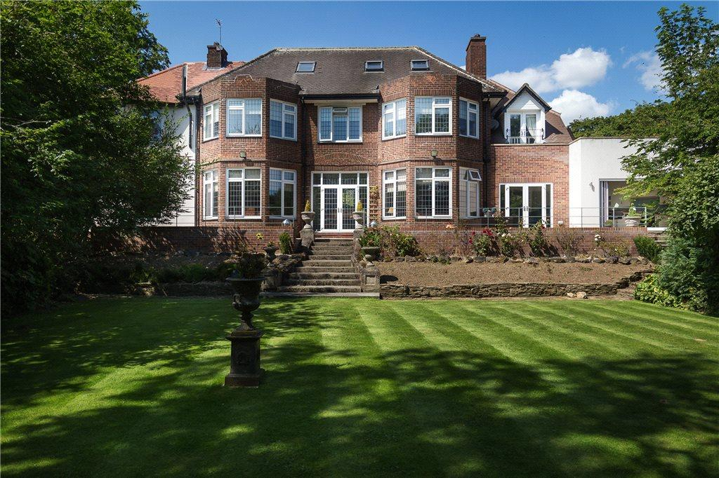 7 Bedrooms Detached House for sale in Tees Bank Avenue, Eaglescliffe, Stockton-on-Tees