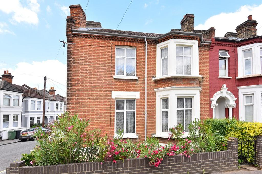 3 Bedrooms Semi Detached House for sale in Murillo Road, Hither Green, SE13