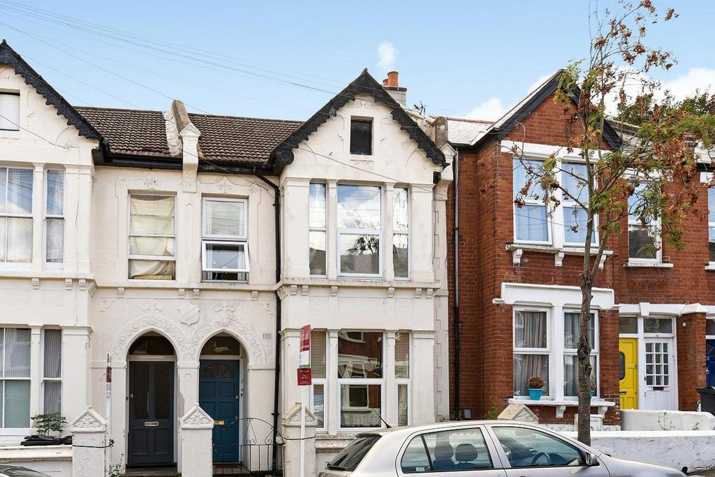 2 Bedrooms Flat for sale in Durban Road, West Norwood