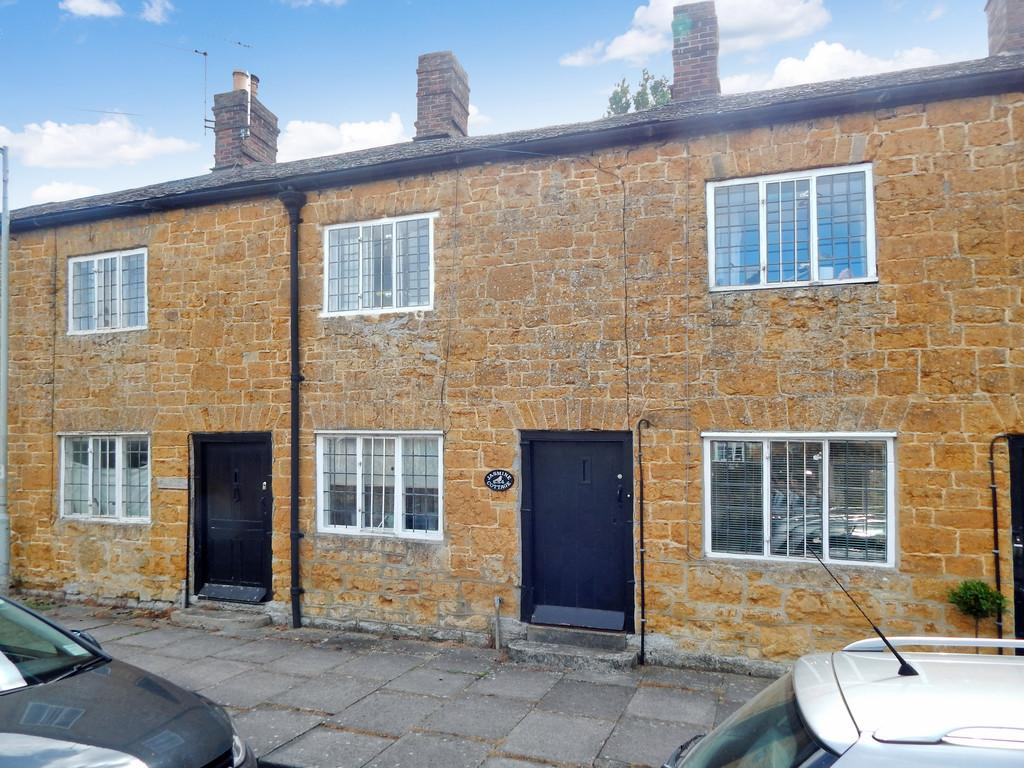 2 Bedrooms Terraced House for sale in South Street, Castle Cary