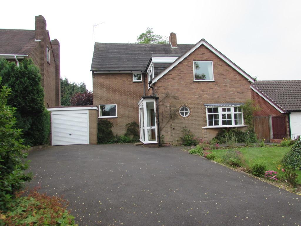 4 Bedrooms Detached House for sale in Yew Tree Lane, Solihull