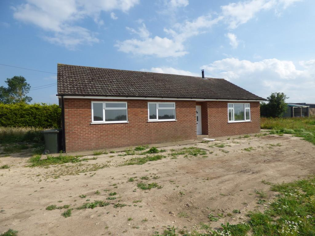 4 Bedrooms Detached Bungalow for sale in Grange Farm, Dowdyke
