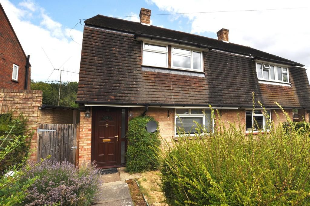 3 Bedrooms Semi Detached House for sale in Tillingbourne Road , Shalford