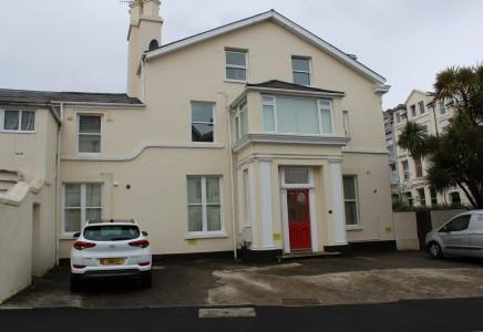 1 Bedroom Apartment Flat for sale in Apartment 4, 3 Derby Road, Douglas, Isle of Man, IM2