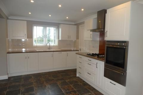 4 bedroom detached house to rent - Longdales Place, Lincoln