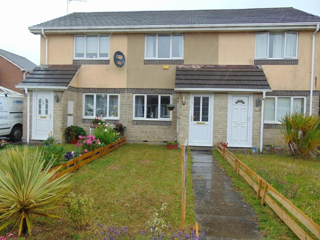 2 Bedrooms Terraced House for sale in The Mariners, Llanelli