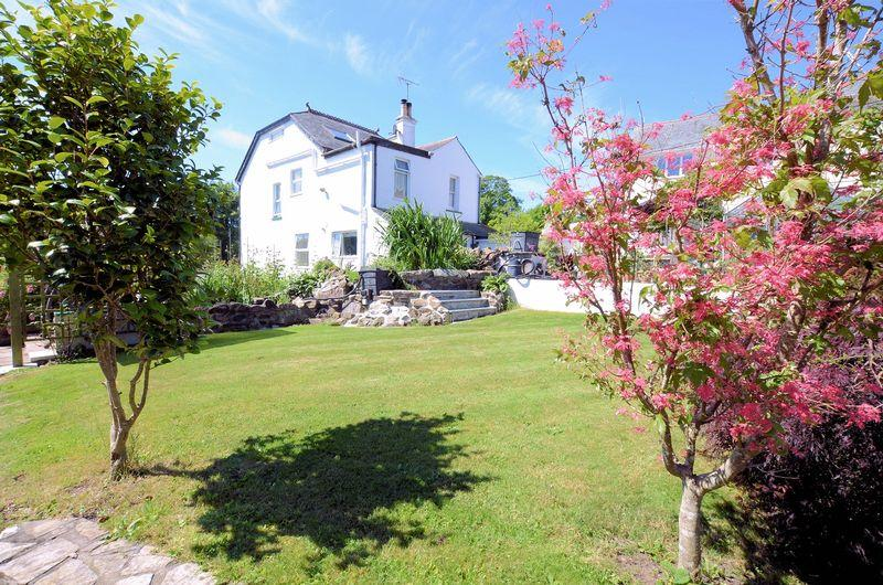 6 Bedrooms Detached House for sale in Drakewalls, Gunnislake