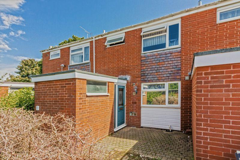 3 Bedrooms Terraced House for sale in Exford Walk, Durrington
