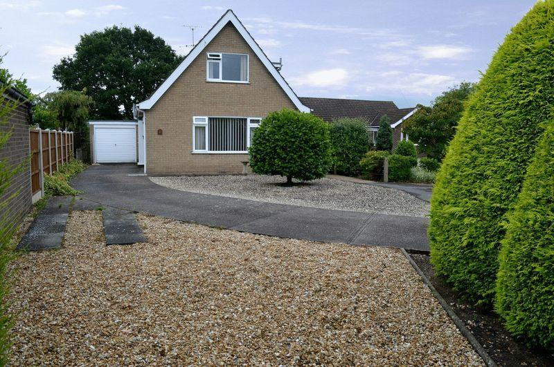 3 Bedrooms Detached House for sale in Sudbury Close, Lincoln