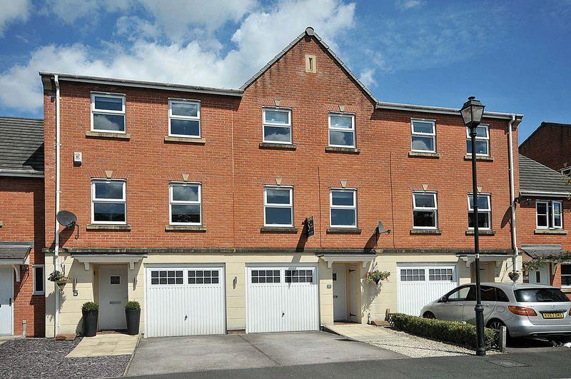 3 Bedrooms Mews House for sale in Marion Drive, Knutsford