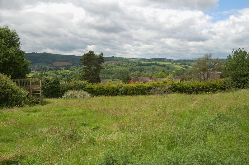 Land Commercial for sale in Building Plot, Vine Acre, Monmouth, NP25 3HW