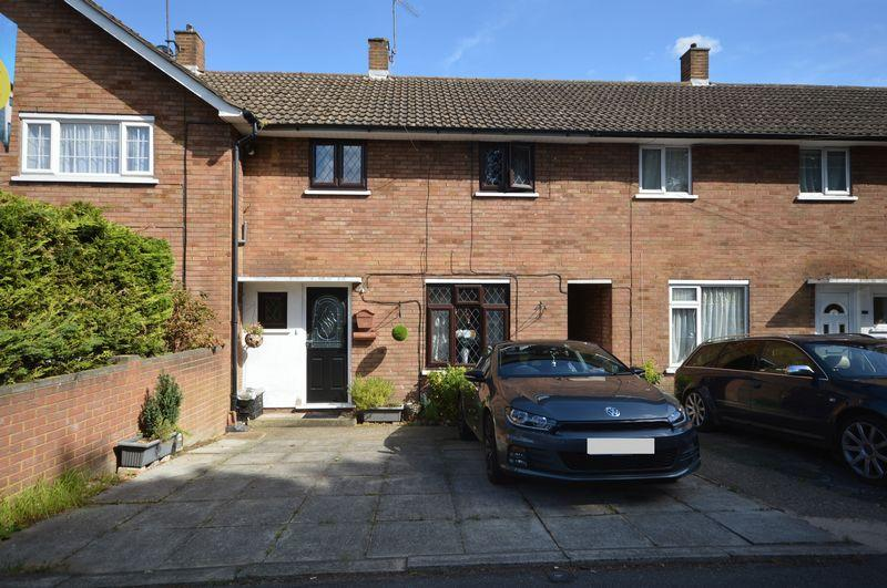 2 Bedrooms Terraced House for sale in Birdsfoot Lane, Luton