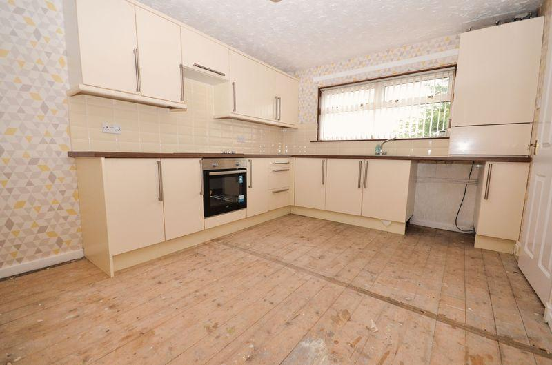 2 Bedrooms Terraced House for sale in Argyll Place, Kilsyth