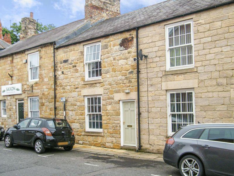 2 Bedrooms Terraced House for sale in TYNE VALLEY, Hexham