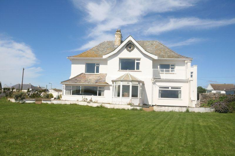 9 Bedrooms Detached House for sale in Rhosneigr, Anglesey
