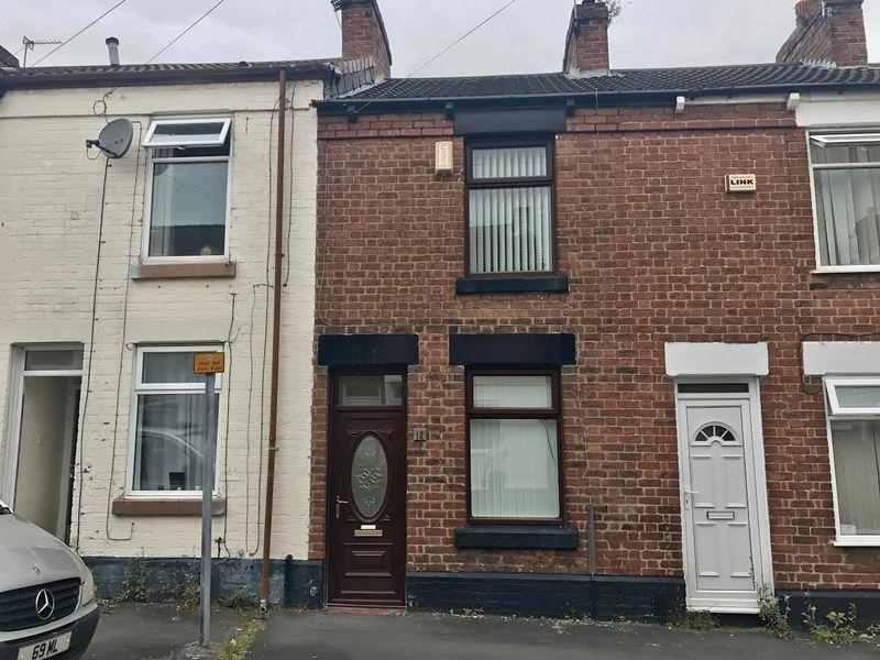 2 Bedrooms Terraced House for sale in Chaucer Street, Old Runcorn