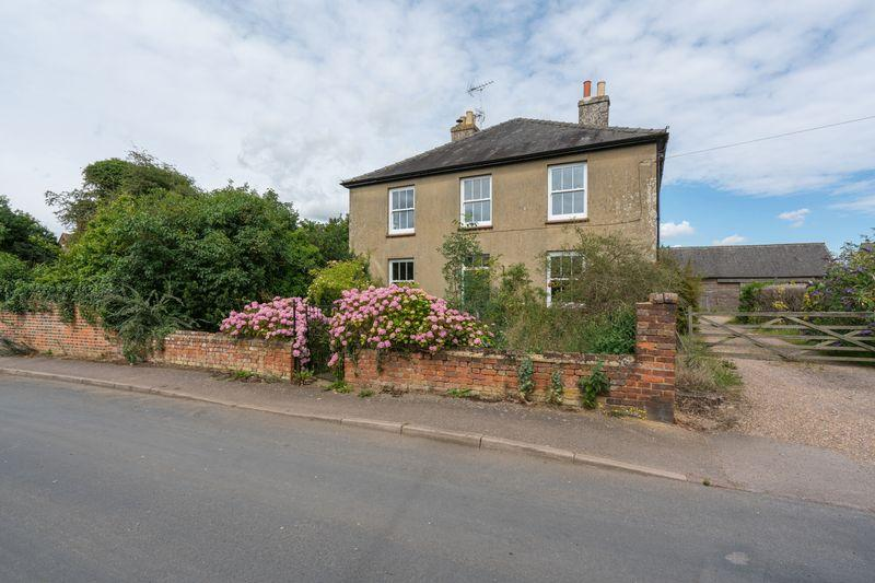 6 Bedrooms Farm House Character Property for sale in West Street, Lilley