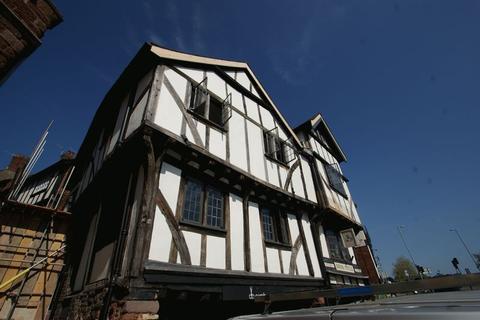 1 bedroom maisonette to rent - Stepcote Hill, Exeter