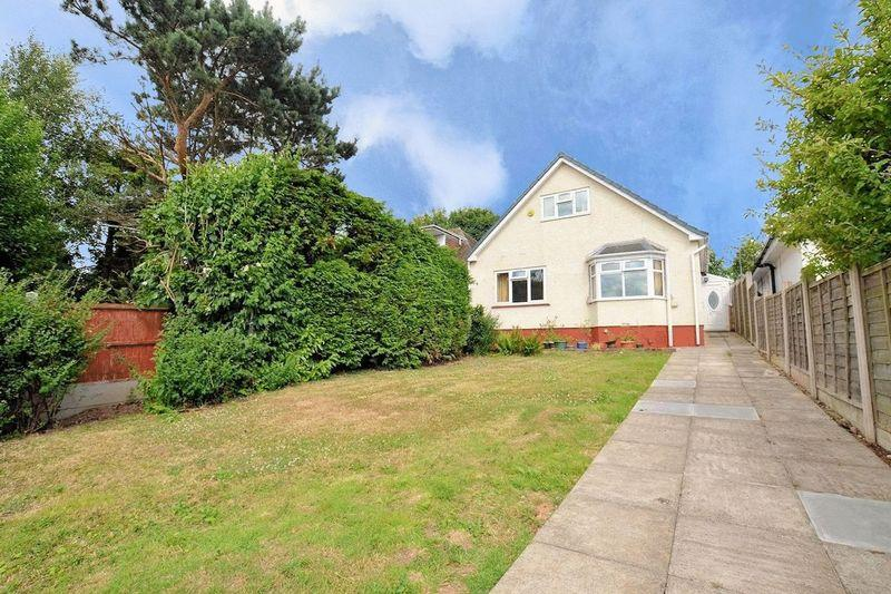 5 Bedrooms Detached House for sale in Meadow Road, Oldbury