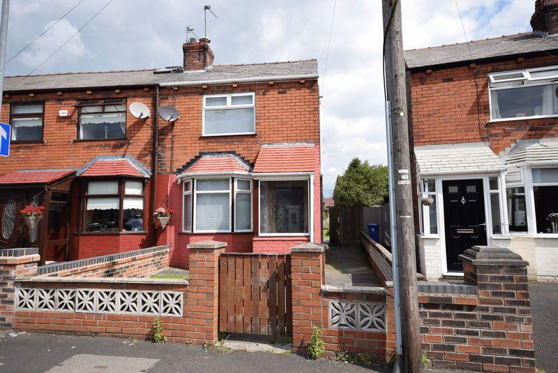 3 Bedrooms Town House for sale in Gregson Road, Widnes