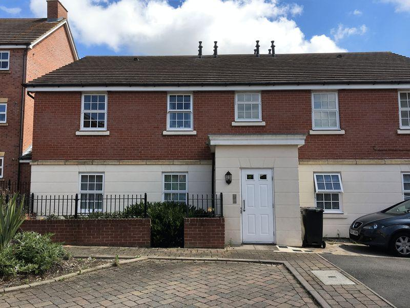 1 Bedroom Apartment Flat for sale in Daventry