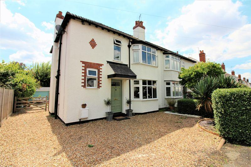 3 Bedrooms Semi Detached House for sale in Totland Grove, Newton