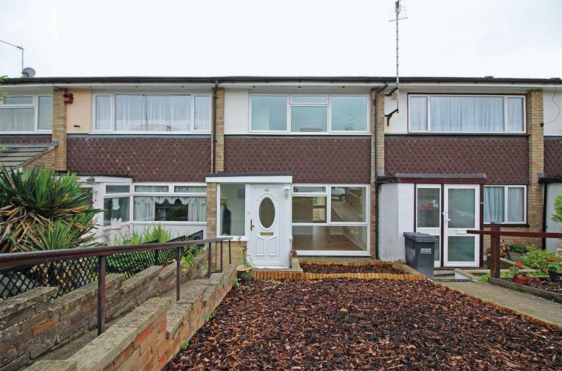 2 Bedrooms Terraced House for sale in Sundale Avenue, South Croydon, Surrey