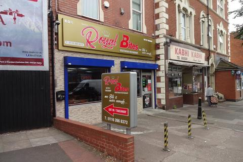 Property to rent - Melton Road, Leicester, Leicestershire