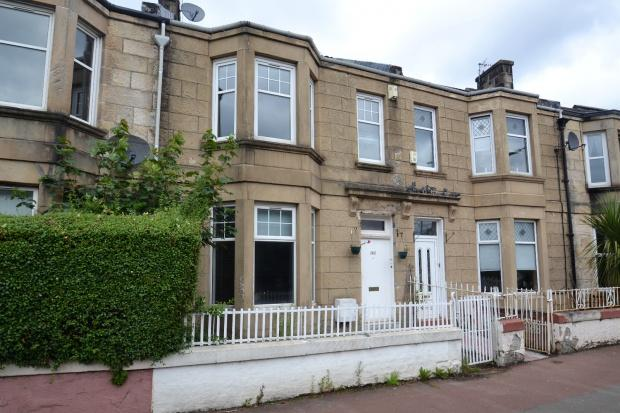 3 Bedrooms Terraced House for sale in Langlands Road, Drumoyne, G51