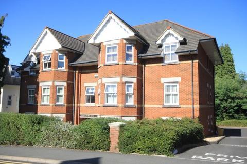 2 bedroom apartment for sale - Alumhurst Road, Alum Chine, Bournemouth