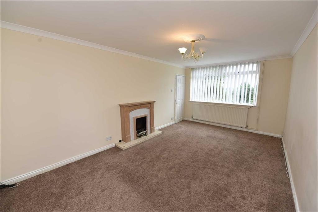 3 Bedrooms End Of Terrace House for sale in Felling