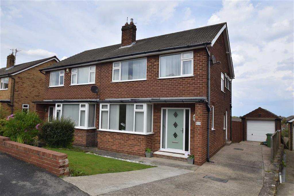 4 Bedrooms Semi Detached House for sale in Southlands Grove, Scarborough, North Yorkshire, YO12