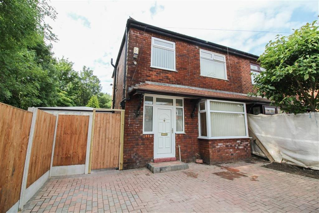 Homes To Rent In Heaton Chapel