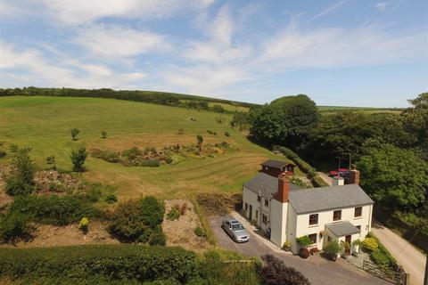 4 bedroom detached house for sale - Knowle, Braunton
