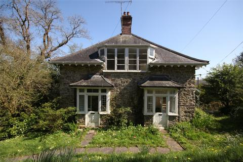 4 bedroom equestrian facility for sale - 1 & 2 Mount Brown Cottages, Hazelwood, Loddiswell, Kingsbridge, Devon, TQ7