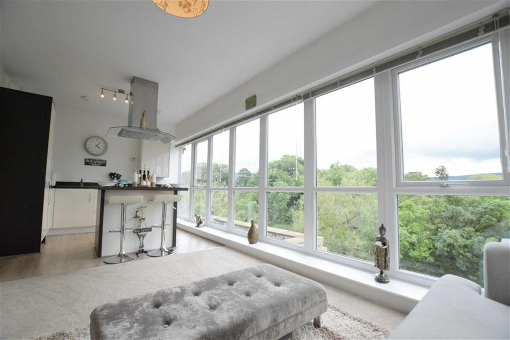 2 Bedrooms Penthouse Flat for sale in 1 Stephen Mews, Clitheroe, Lancashire, BB7