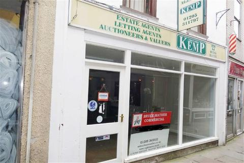 Retail property (high street) to rent - Dolphin Lane, Boston, Lincolnshire