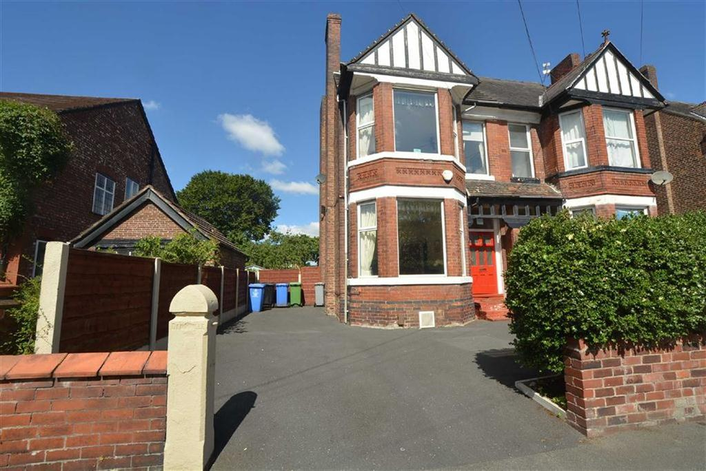 6 Bedrooms Semi Detached House for sale in Norwood Road, STRETFORD