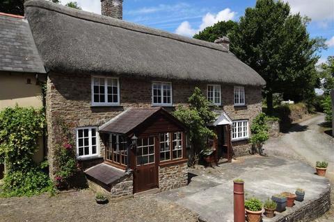 4 bedroom semi-detached house for sale - Kings Nympton, Kings Nympton, Umberleigh, Devon, EX37