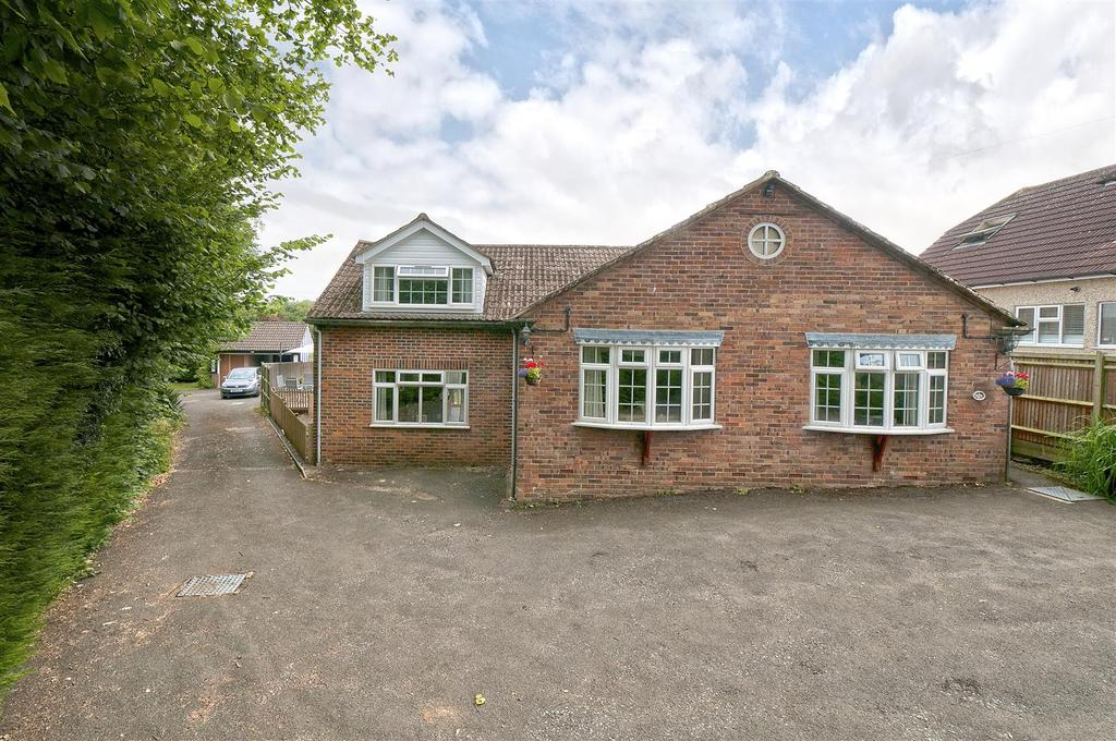 5 Bedrooms Detached House for sale in Higham Lane, Tonbridge