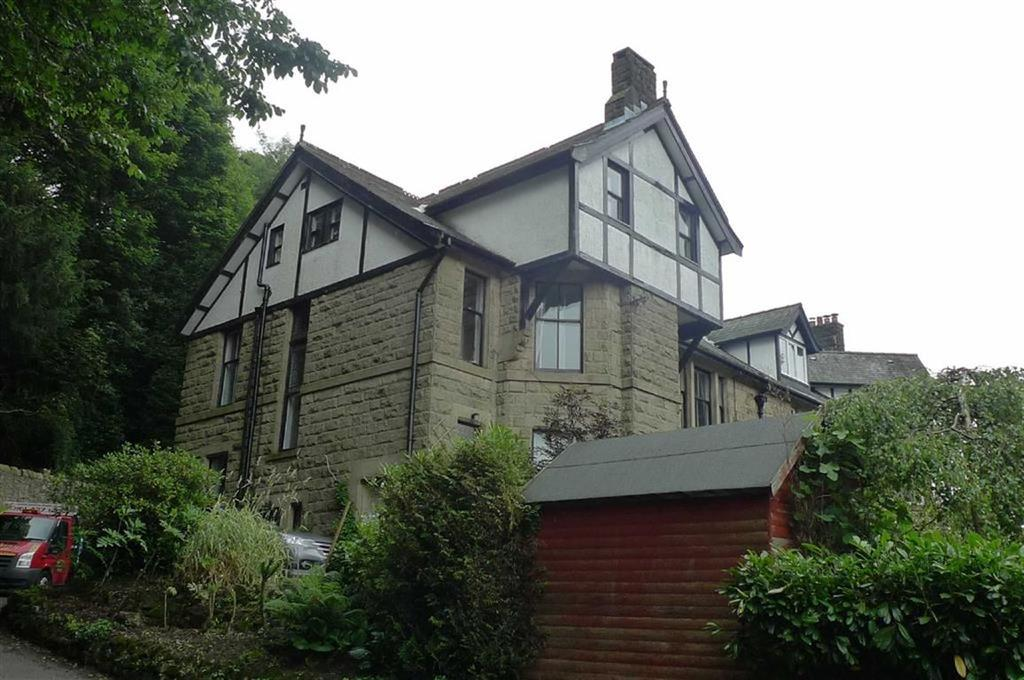 4 Bedrooms Duplex Flat for sale in Manchester Road, Buxton, Derbyshire