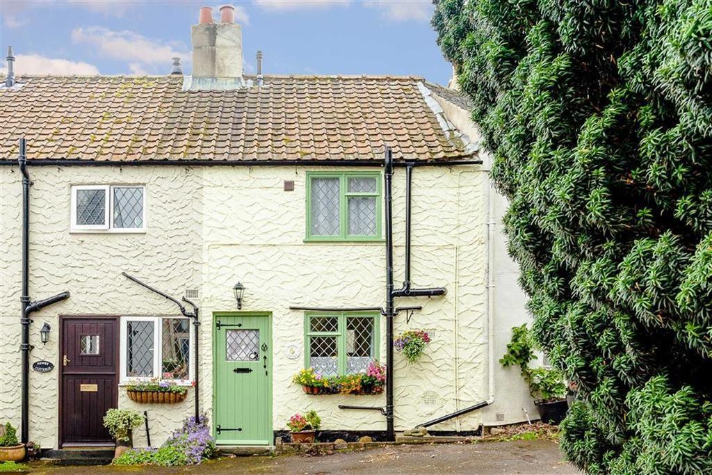 1 Bedroom Cottage House for sale in Burton Leonard, Harrogate, North Yorkshire