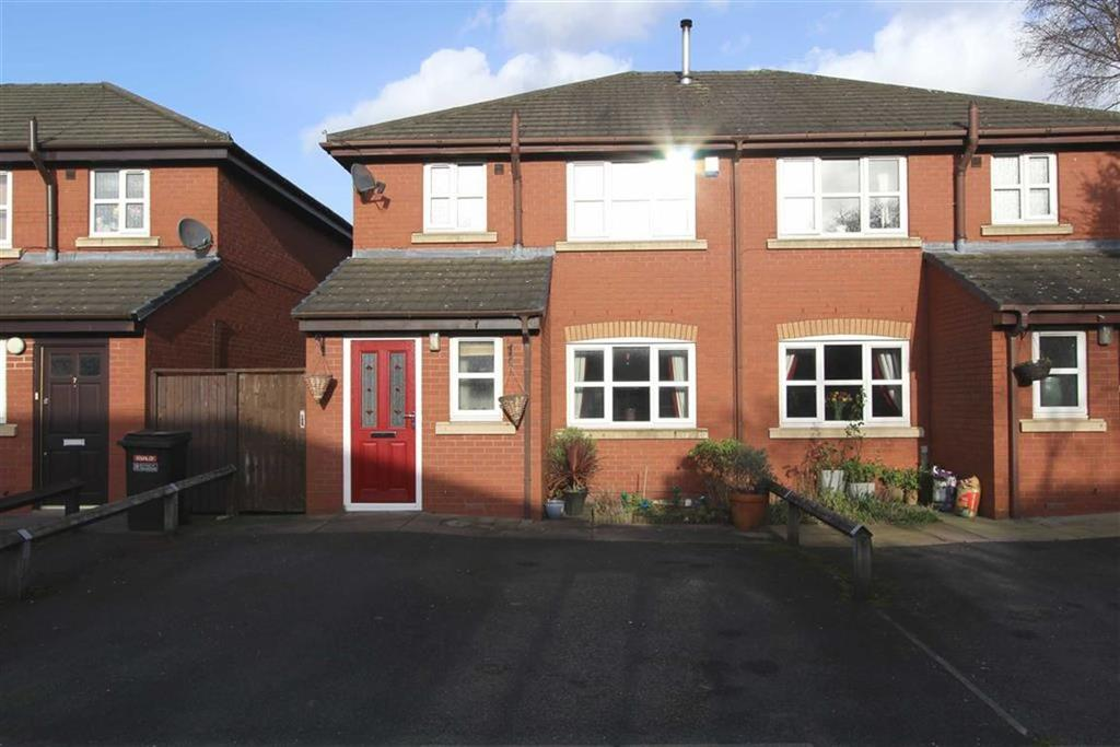 3 Bedrooms Mews House for sale in Shuldham, High Legh