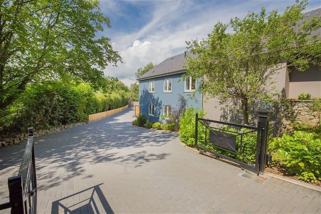4 Bedrooms Semi Detached House for sale in Staverton Bridge, Dartington, Devon, TQ9