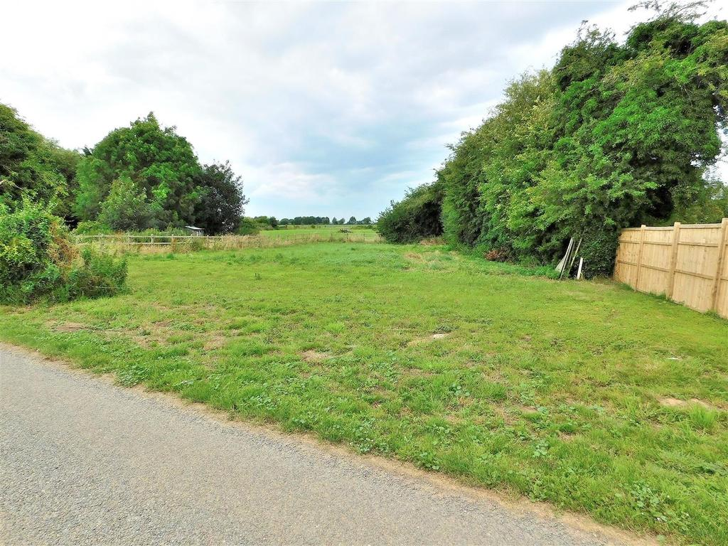 Plot Commercial for sale in Anchor Road, Terrington St. Clement, King's Lynn