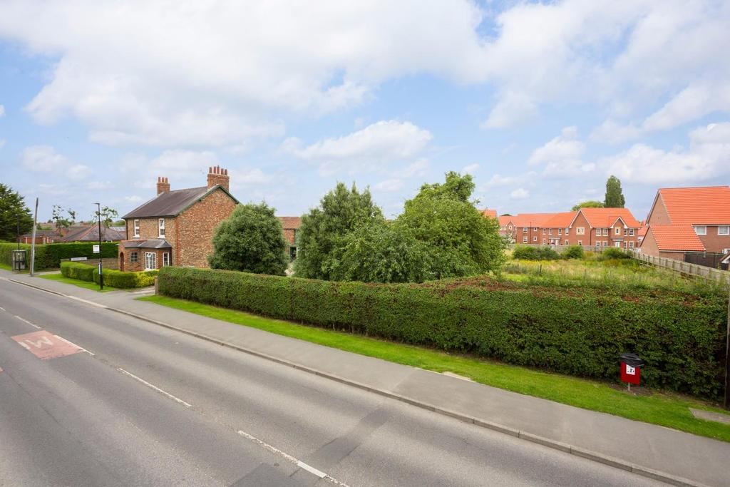 Land Commercial for sale in Development Site, New Lane, Huntington, York