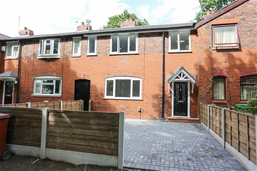 3 Bedrooms Terraced House for sale in Green End Road, Burnage, Manchester