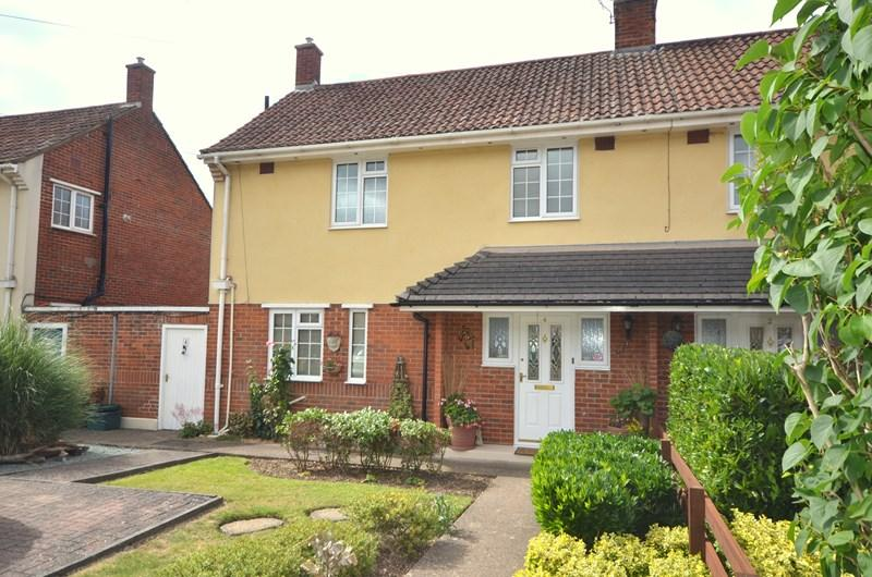 3 Bedrooms Semi Detached House for sale in Military Road, Hilsea, Portsmouth