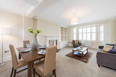 2 bedroom apartment to rent - New Cavendish Street, Marylebone, London
